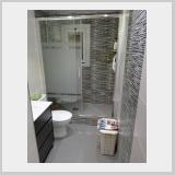 Reforma baño calle teide acabada
