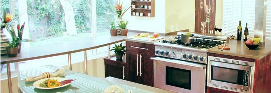 Diseño y reformas de cocinas