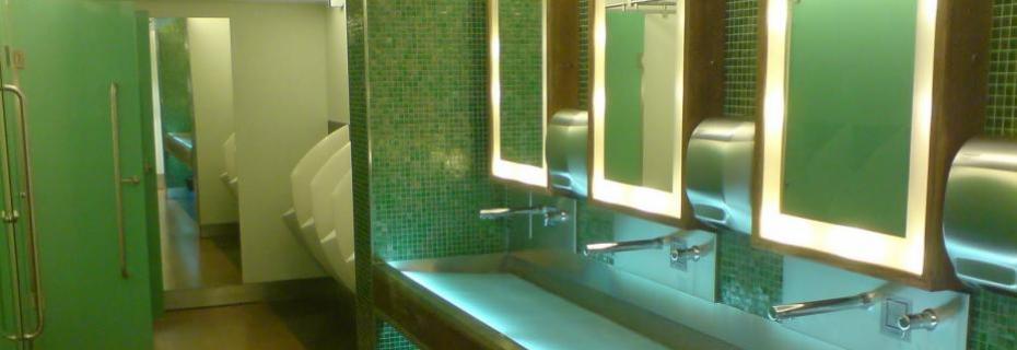 Diseño, construcción y reformas de baños