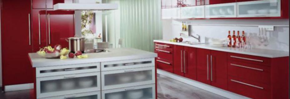 Diseño, construcción y reformas de cocinas